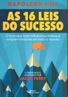 16 Leis do Sucesso Napoleon Hill, As