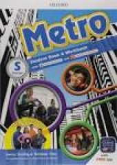 Metro - Started Students Book and Workbook Pack Vol.1