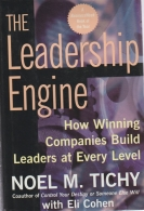 The Leadership Engine - How Winning Companies Build Leaders at Every Level
