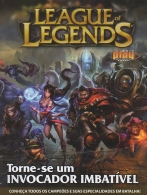 Guia play games extra - League of Legends