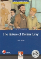 The Picture of Dorian Gray - Helbling Readers Classics - + CD