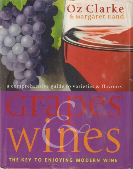 Grapes And Wines