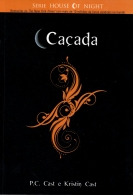 caçada the house of night 5