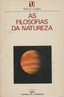 as filosofias da natureza