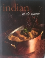 Cooking Made Simple - Indian