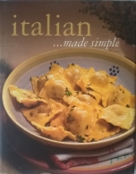 Cooking Made Simple Italian
