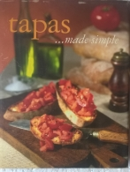 Cooking Made Simple - Tapas
