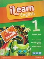 i learn english 1 strudent book
