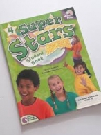 Super Stars 4 - Students Books With Multi Rom