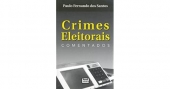 Crimes Eleitoras Comentados