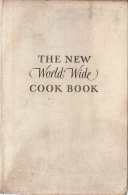 the new world wide cook book
