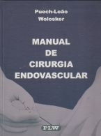 Manual de cirurgia endovascular