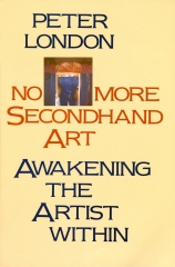 No More Secondhand Art - Awekening the Artist Within