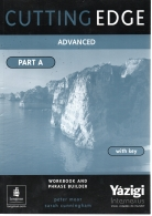 cutting edge advanced part A workbook and phrase builder