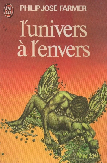 Collection j'ai lu n° 581 - L'univers à L'envers