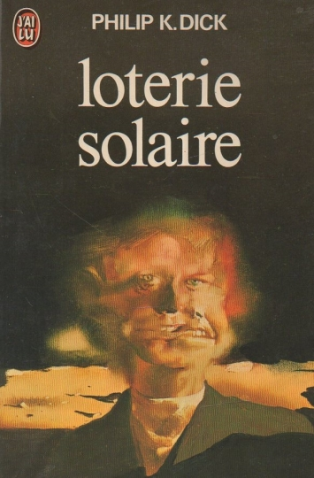 Collection j'ai lu n° 547 - Loterie solaire