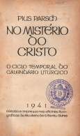 no mistério do cristo