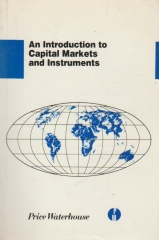 an introduction to capital markets and instruments