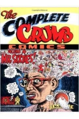 The Complete Crumb: Mr. Sixties! - Volume 4