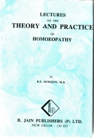 ISBN 8170213118, Código de Barras 9788170213116, Origem Importado, Idioma Inglês, Categoria Livros, Autor R. E. Dudgeon, Título Lectures on the Theory and Practice of Homoeopathy, Editora B. Jain Publishers, Edição , Ano 2003, Assunto Medicina Alternativa, Páginas 565, Peso 500 gramas, Conservação Produto Usado