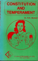 constitution and temperament