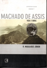 Machado De Assis Vida E Obra Vol.1