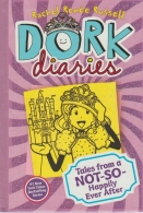 dork diaries - tales a not - so happily ever after Vol 8