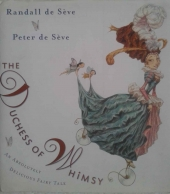 The Duchess of Whimsy - An Absolutely Delicious Fairy Tale