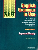 English Grammar in Use With Answers - Reference and Practice for Intermediate Students