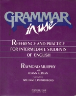 Grammar in Use Student's book