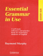 Essencial grammar in use - With answers