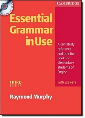 Essential Grammar in Use - Sem Cd