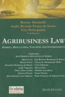 agribusiness law