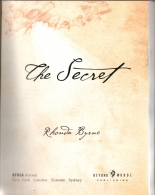 the secret - inglês