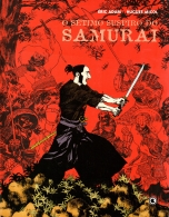 O Sétimo Suspiro Do Samurai Vol.1