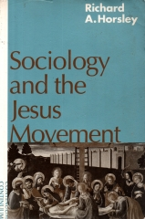 sociology and the jesus movement