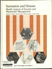 Sanitation and Disease - Health Aspects of Excreta and Wastewater Management