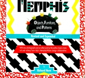 memphis - objects, furniture and patterns