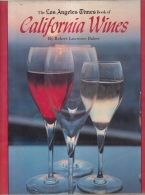 The Los Angeles Times Book of California Wines
