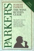 parker's the wine buyer's guide'