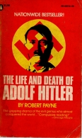 the life and death adolf hitler