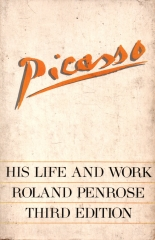picasso his life and work