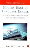 The Penguin Modern English Language Reader - Everyday Modern English Texts with Practice Activities
