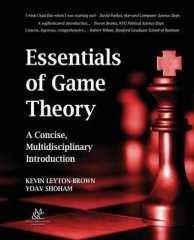 Essentials of Game Theory