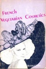 french vegetarian cosmetics