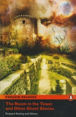 The Room in the Tower and Other Ghost Stories - Level 2 - Com CD