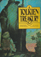 A Tolkien treasury - stories, poems, and illustrations celebrating the author and his world