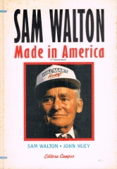 Sam Walton - Made in America