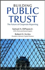 Building Public Trust: The Future of Corporate Reporting