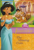 jasmine the missing coin